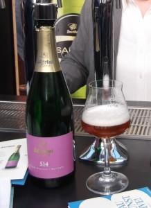 Zillertal 514 Grande Reserve Barrique - пиво со вкусом столь же сложным, как и его название, а его ароматом можно дышать в лечебных целях