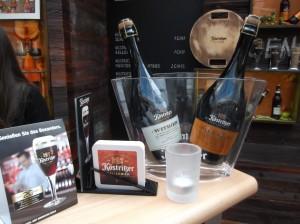 Новинки от Köstritzer: Pale Ale & Witbier