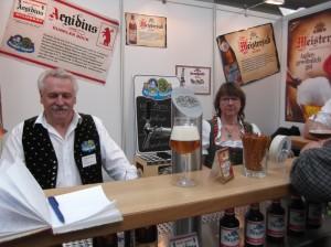 Wildbräu Brauerei, Graffing, 30 км от Мюнхена