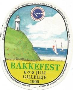 Bakkefest
