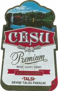 Cesu Premium 3
