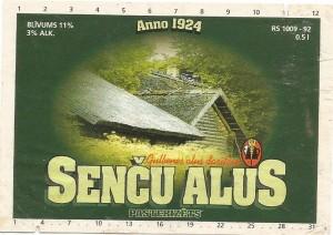 Gulbenes Sencu