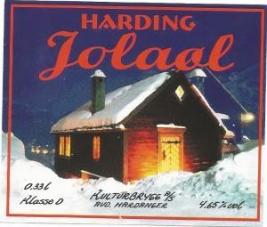 Harding Jolaol