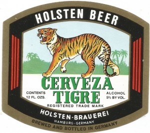 Holsten Tigre