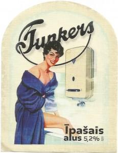Junkers Ipasais