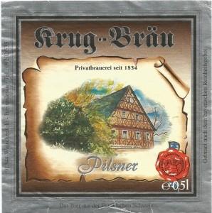 Krug-Brau Pilsner