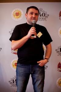 Василий Майко